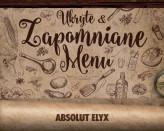Eliksir: kolacja komentowana. Premiera nowej karty: ukryte & zapomniane menu