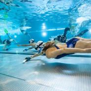 Hokej podwodny dla dzieci