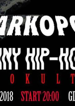 I Urodziny Hip Hop Sesji / Narkopop