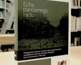 Promocja książki Tomasza Glinieckiego Echa pancernego rajdu