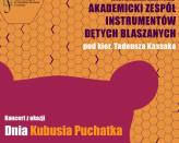 Koncert z okazji Dnia Kubusia Puchatka