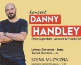 Danny Handley