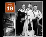 Galicia Folk Band