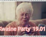 Kwaśne Party