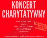 Koncert charytatywny dla Krzyśka Dubienieckiego
