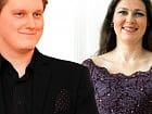 Muzyczny salon - koncert na tenor i sopran