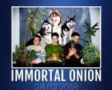 Jazz na Politechnice - Koncert Immortal Onion