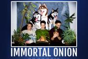 Jazz na Politechnice - Koncert Immortal Onion