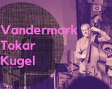 Vandermark/Tokar/Kugel | Koncert w IKM