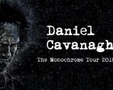 Daniel Cavanagh - koncert odwołany
