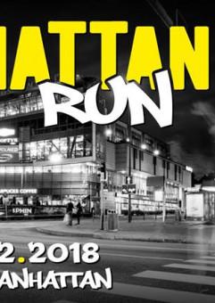 Manhattan RUN: Bieganie po Manhattanie
