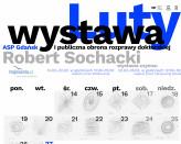 Robert Sochacki - Wybudzanie Systemu / System awakening - wystawa