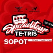 Te-Tris: Specialitour