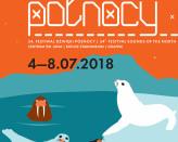 34. Festiwal Dźwięki Północy 2018