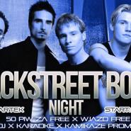 Backstreet Boys Night