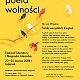 Festiwal Literatury Europejski Poeta Wolności 2018