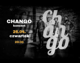 Chango -  koncert blues- jazz alternative