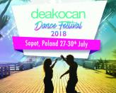 Deakocan Dance Festival 2018