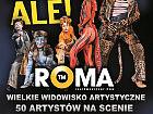 Ale Musicale - największe przeboje Teatru Roma