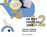 In Out Festival: Taniec/Obraz