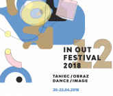 In Out Festival: Taniec/Obraz