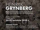 Henryk Grynberg: Pół wieku twórczości emigracyjnej
