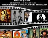 Wielki francusko-polski koncert muzyki filmowej