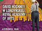 Hockney. Pejzaże, portrety i martwe