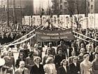 Stalinizm w gdyńskich fotografach - wykład