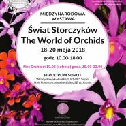 Świat Storczyków - The World of Orchids