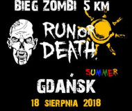 Bieg Zombie - Run Or Death Summer
