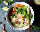 Azjatyckie zupy