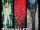 Gabriela Trynkler - Energia światłem malowana - wystawa malarstwa
