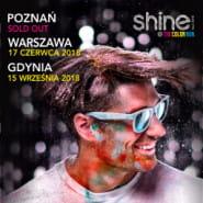 The Color Run 2018. Shine Tour