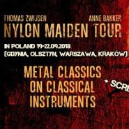 Nylon Maiden / Scream Maker