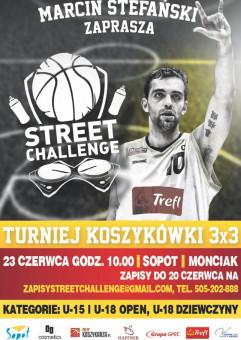 Street Challenge Sopot 2018