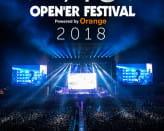 Open'er Festival 2018