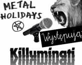 Metal Holidays: Killuminati, Devilsnack