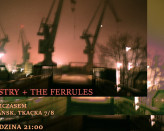Koncert - Pastry + The Ferrules w Tymczasem!