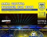 Arka Gdynia Summer Cup 2018