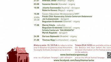 41. MFMO: Dariusz Bąkowski (24.08)