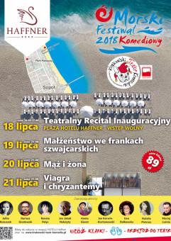 Morski Festiwal Komediowy