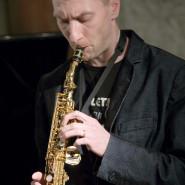 Jazz nad Motławą - Maciej Kociński Trio