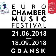 7. Euro Chamber Music Festival Gdańsk