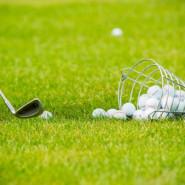 Golf dla seniora