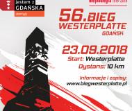 56. Bieg Westerplatte