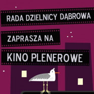 Kino plenerowe na Dąbrowie