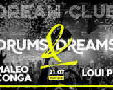 Drums & Dreams / Maleo Conga / Loui.pl