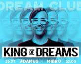 King Of Dreams / Dj Adamus & Mibro