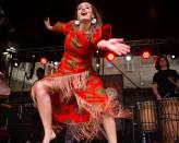 Warsztat afro dance z Aniką Kamińską